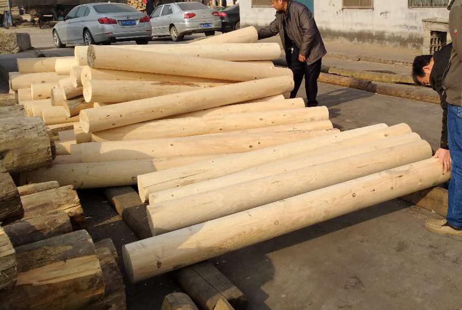 建筑木方1