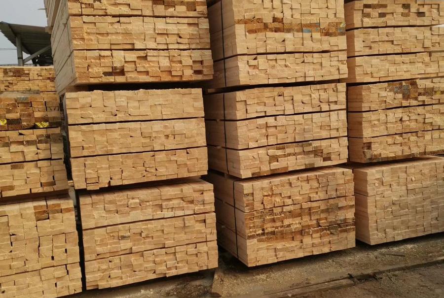 建筑木方8