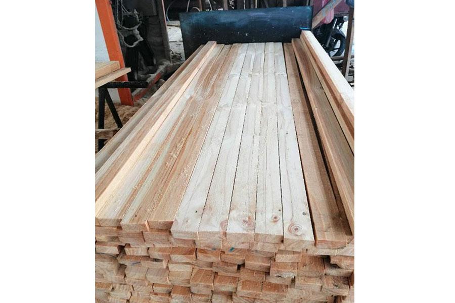 建筑木材,日照木方,建筑木方厂家
